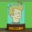 Cory Imdieke