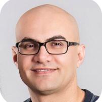 Yaser Adel Mehraban