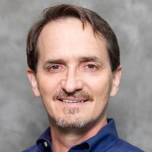 Profile photo of Bruce