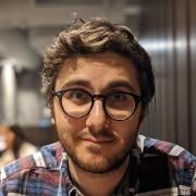 Christian De Angelis's avatar