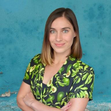 Sarah Muncaster
