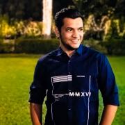 Deep Bhavsar's avatar