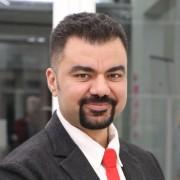 Anas Aboureada's avatar