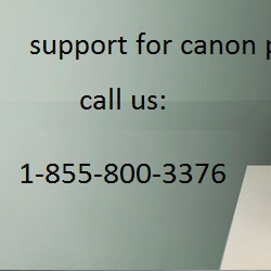 canonsupport