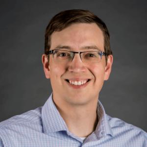 Profile photo of Adam Huffman