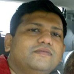 Profile picture of Iftekhar Ahmed Amit