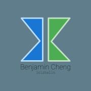 Benjamin Cheng