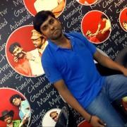 Arvind Thangamani