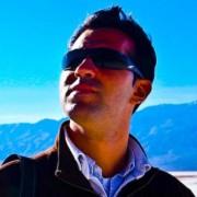Carlos Jiménez's avatar