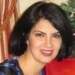 Profile picture of Alina Shahnazari