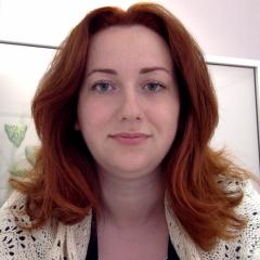 Veronica Vnukova's avatar