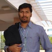 Nagesh Kasturi's avatar