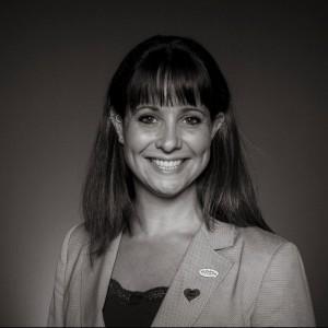 Profile photo of Michelle Neustaedter