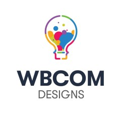 Profile picture of Wbcom Designs