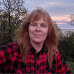 Profile picture of Catherine Burden