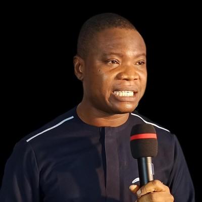 Obayomi Abiola Benjamin on CentreNDL