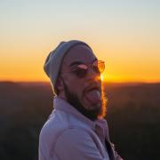 Dan Calacci's avatar