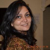 Sharmila Dixit