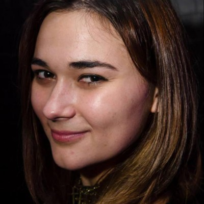 Julia Rozwens