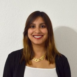 Michelle Ventura
