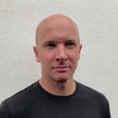 Warren Burton