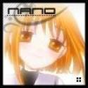 nano-avatar