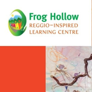 Profile picture of Frog Hollow Reggio - Inspired Learning Centre
