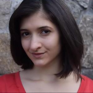 Zoe Eisenberg