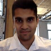 Mahimna Dave's avatar
