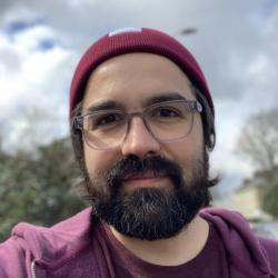 Gustavo G., creator of Dailytics