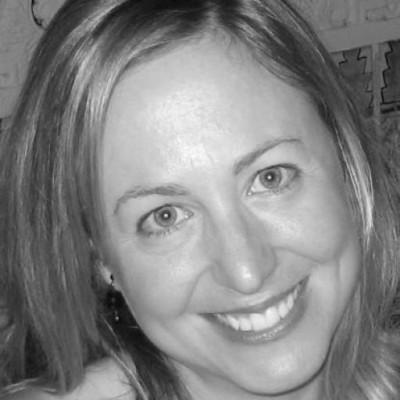 Suzanne Ginsburg