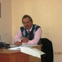 Григорий Володин