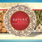 Profile picture of satvikkdryfruits