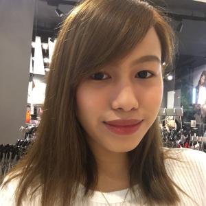 Charmaine Inah Calumpang