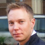 Profile picture of Jonas Lundman