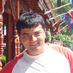 Profile picture of Ruben Sargsyan