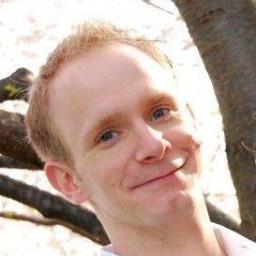 George Stocker profile image