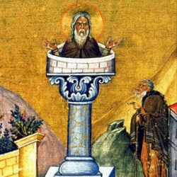 Simon the Stylite