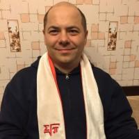 Евгений Волосатов