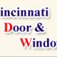 Cincinnati Door & Window, LLC