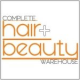 Profile picture of Complete Hair & Beauty Warehouse