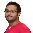 Ashwin Kumar's photo