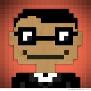 Marcus Yearwood's avatar
