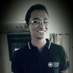Profile picture of Chinmay Ravindran