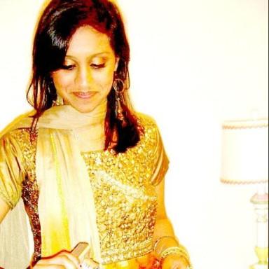 Neya Shah