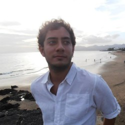 Fidel Oliván Navarro
