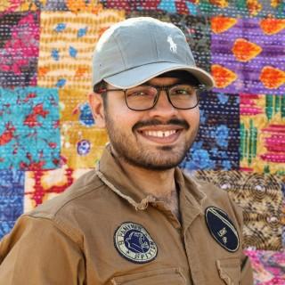 Profile picture of Nikhil Tirthdas Bhatia