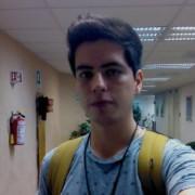 Carlos Linares
