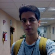 Carlos Linares's avatar