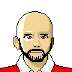 Jerrymont's avatar